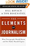 The Elements of Journalism: What News...