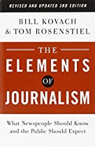 Journalism Books, Videos and Online Resources