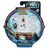 Star Wars Fighter Pods Series 2: Random 4 Figure Pack
