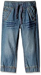Fox Boys' Trousers  (Jeans_2 years_619549)