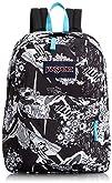 JanSport SuperBreak Backpack (BLACK S…