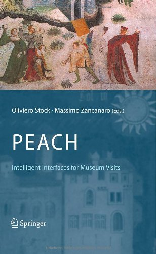 PEACH - Intelligent Interfaces for Museum Visits (Cognitive Technologies)