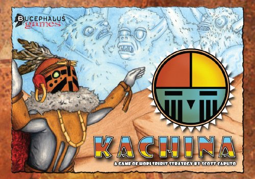 Kachina Game