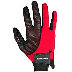 Buy Head Web Left Hand Racquetball Glove by HEAD