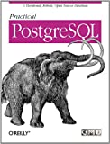 img - for Practical PostgreSQL book / textbook / text book