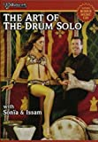 Cover art for  Bellydance - The Art of the Drum Solo