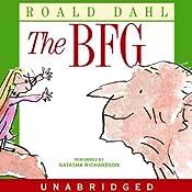 The BFG | [Roald Dahl]