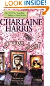 Grave Sight (Harper Connelly Mysteries, Book 1)