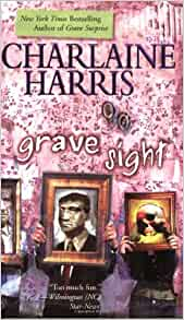 Charlaine Harris' Harper Connelly Series to Become a Comic Book