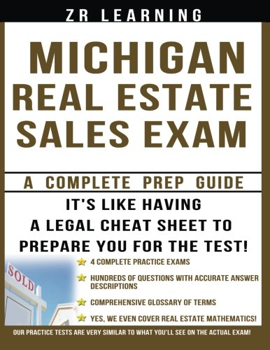 Michigan Real Estate Sales Exam