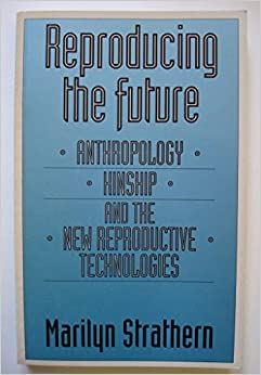 Essay on reproductive technologies
