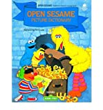 Open Sesame Picture Dictionary (0195837444) by Jill Schimpff