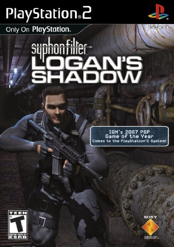 Syphon Filter: Logan