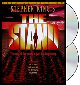 Cover of &quot;Stephen King's The Stand&quot;