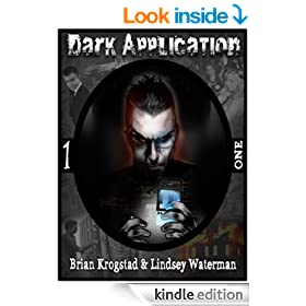 Dark Application: ONE (The Dark Application Series Book 1)