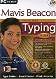 Mavis Beacon Teaches Typing 16 Deluxe (PC)