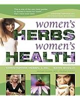 Women's Herbs, Women's Health