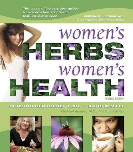 Women's Herbs: Women's Health
