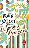 Le Jardin d'Épicure par Yalom