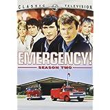 Emergency! Season Two ~ Kevin Tighe