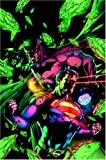 Shane Davis Superman Batman Search For Kryptonite HC