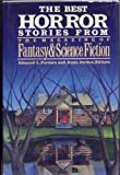 The Best Horror Stories from the Magazine of Fantasy and Science Fiction (0312018940) by Ferman, Edward L.