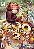 Zoo Tycoon 2 for Macintosh: Universal Binary Edition Compatible with Mac OSX Lion