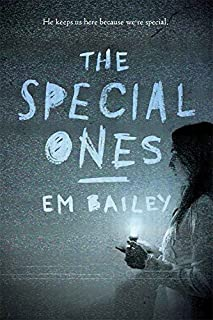 Book Cover: The Special Ones