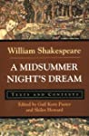 A Midsummer Night's Dream: Texts and...