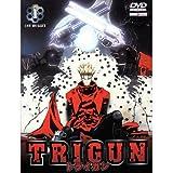 echange, troc Trigun 1 - 1st Bullet/Episode 1-5  (Digi-Pack) [Import allemand]