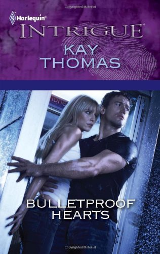 Image of Bulletproof Hearts