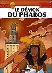 Alix, Tome 27 : Le d�mon du Pharos
