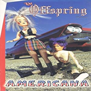 The Offspring Presents: Americana - Documentary [VHS]
