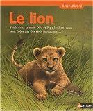 echange, troc Valérie Guidoux - Le lion