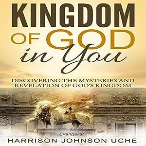 Kingdom of God in You Audiobook