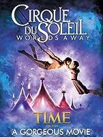 Cirque Du Soleil: Worlds Away [HD]