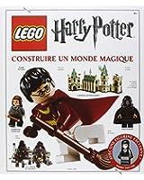 Encyclopédie légo Harry Potter