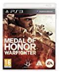 Medal Of Honor: Warfighter  [Importac...
