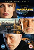 echange, troc Babylon 5 - The Lost Tales [Import anglais]
