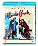 Uncle Buck [Blu-ray] [Region Free]