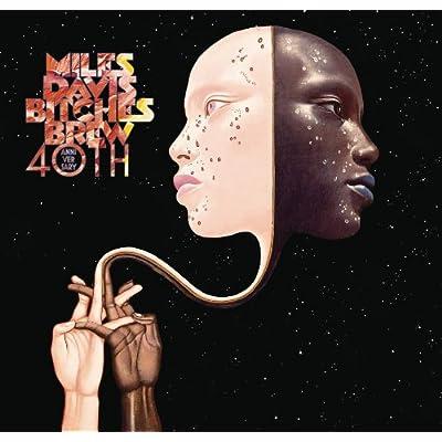 Miles Davis - Tanglewood, 18 août 1970 51HdCjWyIAL._SS400_
