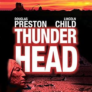 Thunderhead. Schlucht des Verderbens Hörbuch