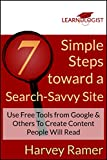 7 Simple Steps toward a Search-Savvy Site