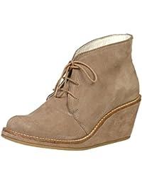 RAYS Women's Desert Boots - B072Q2ZD1V