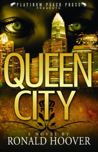 Queen City (Queen City By Ronald Hoover compare prices)