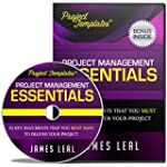 PROJECT TEMPLATES� - 52 Essential Pro...