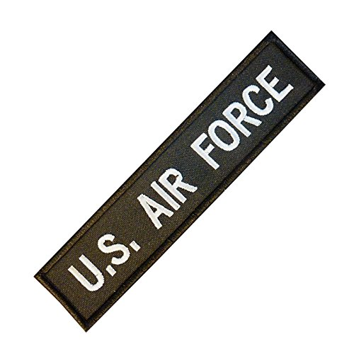 us-air-force-usaf-name-tape-embroidered-milspec-combat-badge-velcro-patch