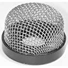 AMRT-AS-1-DP * TH Marine Stainless Steel Aerator Intake Strainer
