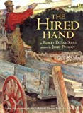 The Hired Hand (0142404500) by San Souci, Robert D.