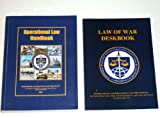 img - for Law of War Deskbook (2010) and Operational Law Handbook (2008) [United States Army Judge Advocate General 's Legal Center and School] : Two Books book / textbook / text book